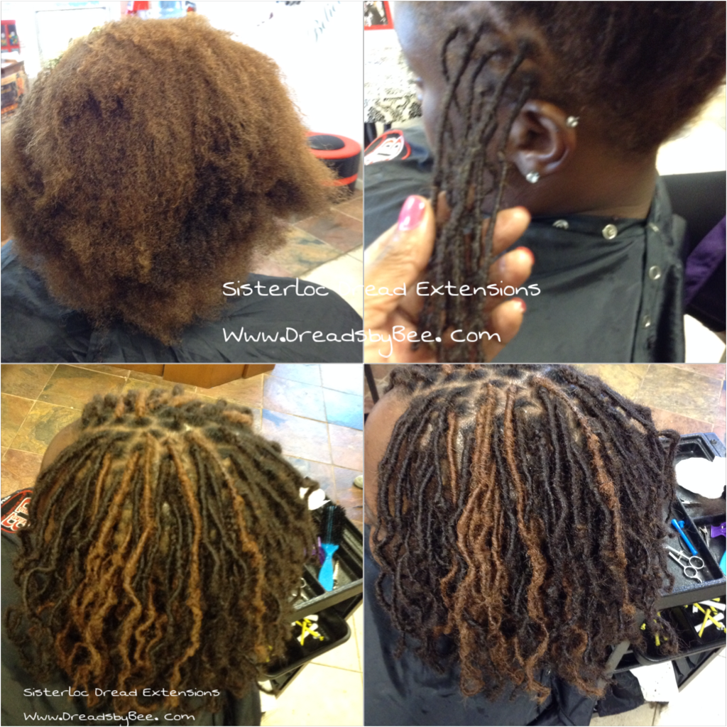 Instant Dread Extensions Ga Ca Nv Va Ny Fl Ct Nj Pa
